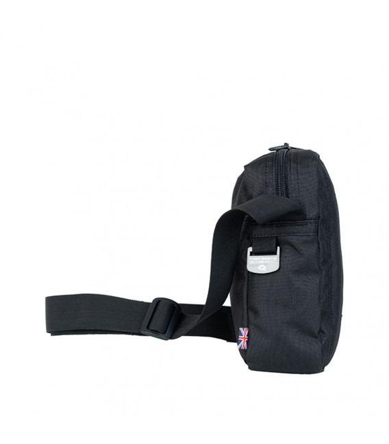 Transporter Roll Top Pack